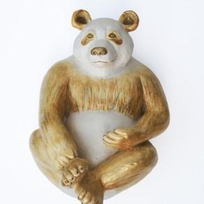 Panda Bouddha