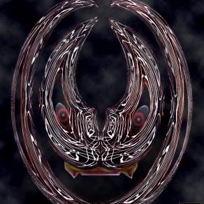 Métamorphose de l'ovidé