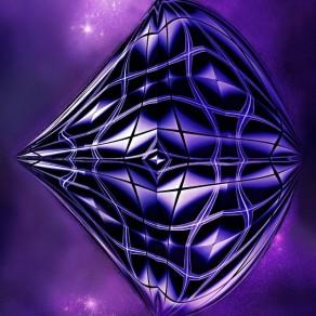 Voile cosmique