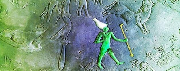 Etude ésotérique du planisphère de Denderah
