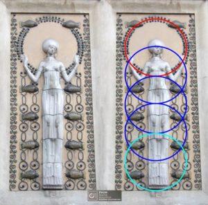 Vierge aux cerceaux (Prague)
